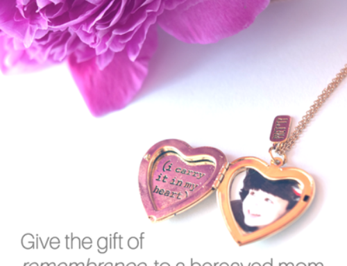 Mother's Day Locket Program