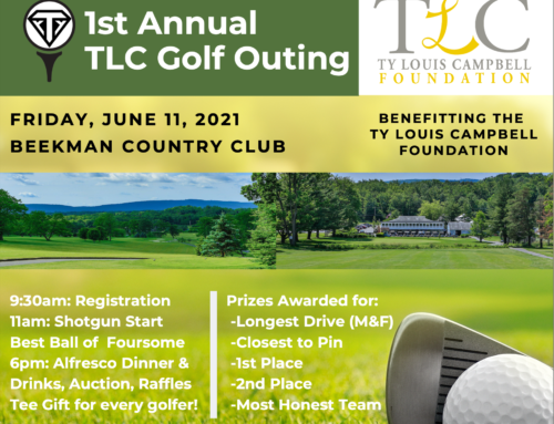 TLC Foundation First Annual Golf Outing